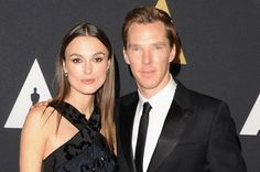 Benedict Cumberbatch profile: Quotes, photos, videos and selected ...