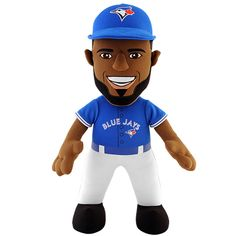 "Toronto Blue Jays Jose Reyes 14"" Plush Figure - $24.99"