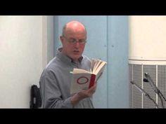 Iain Sinclair - Waywardness, Writing & Place