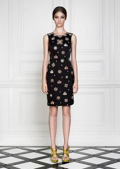Jason Wu Resort 2013 - Review - Collections - Vogue
