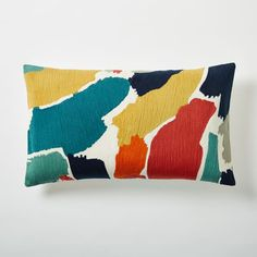 West Elm offers modern furniture and home decor featuring inspiring designs and colors. Create a stylish space with home accessories from West Elm. Lumbar Pillow, Pillow Shams, Throw Pillow Covers, Bed Pillows, Cushion Covers, Cricut, Stencil, Room Accessories, Pillow Talk