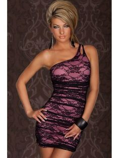 New summer dress Sexy novelty dresses Daring Mesh Accents Party Mini Dress vestidos para festa W205413