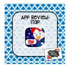 [App Review] iTap by Smarty Ears — Teach Speech 365