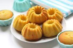 Bezlepkové ricottovo-kukuřičné bábovičky Dessert Recipes, Desserts, Sweet Bread, Coffee Cake, Ricotta, Food And Drink, Health Fitness, Low Carb, Gluten Free