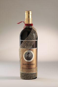 Bartolomeo Luxury Torciano Red Wine #wine #winery #Tuscany #Italy #foodpairing #chianti #gift #brunello #vernaccia