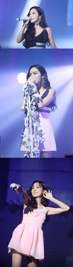 Jessica Successfully Celebrated her 10th Anniversary With Special Concert in Seoul, South Korea! Read Naver article HERE:http://entertain.naver.com/music/now/read?oid=112&aid=0002948463