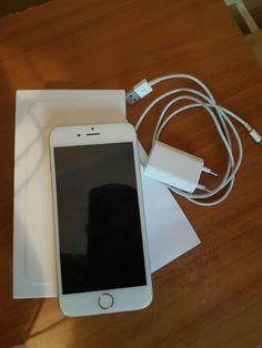iPhone 6 16gb con factura