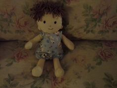 Tiny tots baby dolls by KidBabies on Etsy, $45.00