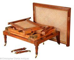 Dealers In Military Campaign Furniture U0026 Antiques   Christopher Clarke  Antiques | Campaign Furniture | Pinterest | Antiques, Military And Furniture