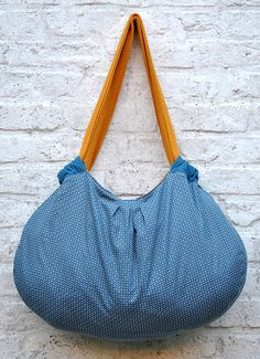 eloleo. new pattern bag.