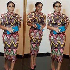 Ankara is probably the most versatile fabric in the world and as we all know never goes out of style. The Ankara print is latest trend on the streets because it's easy to style and makes one look crisp and clean. Most people get the Ankara fabric every now and then and never know what …