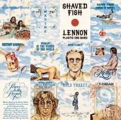 0600753511121 http://www.audioavm.com/John-Lennon-and-Plastic-Ono-Band-Shaved-Fish-180Gr-LIMITED-EDITION,PR-2287.html