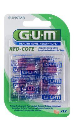 GUM® Red-Cote