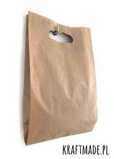 Torebka papierowa 11,5x8x4 cm Świąteczna torebki christmas