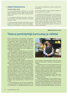 Kuinka asiakaspalvelu rakentuu sisään työyhteisön toimintakulttuuriin?  sivu 3/3