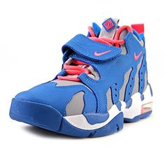 Nike Air DT Max 96 Grade-School Kids Deion Sanders Cross Training Shoes, 4 ** Continue to the product at the image link.