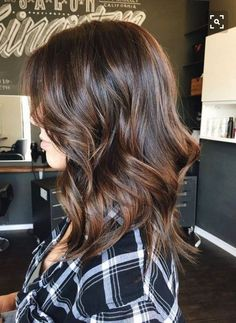 Beautiful hair color ideas perfect for fall   Brown hair with highlights, Coffee hair color,Mocha highlight,hair color idea