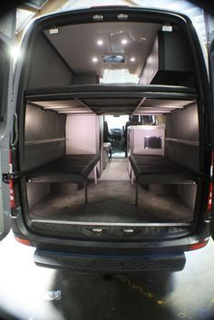 Sawtooth Sprinter Van 01
