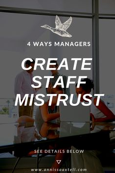 Due to this very common mistake, I was, unknowingly, destroying relationships with my team. Keep reading to learn how to learn from my mistakes in order to build strong employee relationships! Leadership Qualities, Leadership Development, Leadership Quotes, Professional Development, Find A Career, Career Change, Effective Teamwork, Teamwork And Collaboration, Best Careers