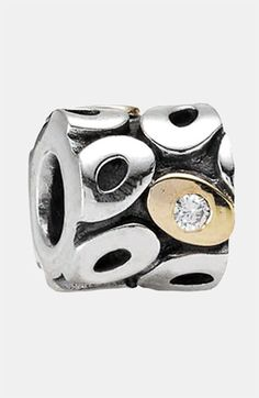 PANDORA 'Oh My' CHARM. This is the one I wanted to mark my 60th birthday! OH MY!