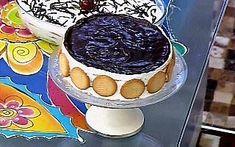 Torta Alemã Falsa | Tortas e bolos > Torta Alemã | Mais Você - Receitas Gshow