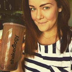 #BoostUp - loving my chocolate shakeology today, and loving the fact it fuels the body that allowed me to accomplish one of my lifelong bucketlist goals: run the London Marathon. Having never been a natural runner, I achieved my goal in April 2015 along with my father. I would like to #BoostUp @just_caitlinnn xxx