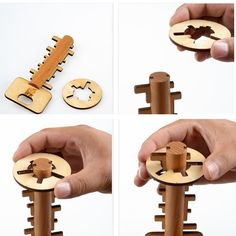 Aliexpress.com : Buy Free Shipping Bamboo Unlock Key Adult Educational Toys kids Intelligence Preschool Toy for Kids Children Adult from Reliable toy ups suppliers on imagestore
