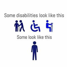 #disability