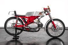 1973 MotoBi 125 Sport Special - MotoBi - Moto d'epoca - Ruote da Sogno Road Racer Bike, Motorcycle, Sports, Hs Sports, Motorcycles, Sport, Motorbikes, Choppers