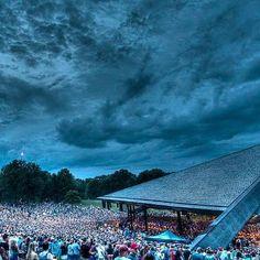 We all love Blossom Music Center! Sensational Summer: 48 of Cleveland's Best Summer Photos