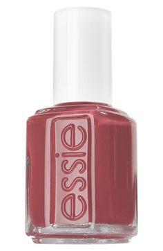 Essie Nail Polish - Reds #Nordstrom #Valentine $8