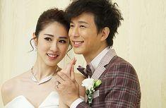 [Celebrity Weddings] Patrick Tang Ties the Knot with Sukie Shek