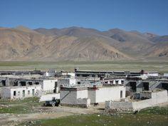 Tibet, south-east