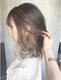 Hair Inspo, Hair Inspiration, Hairstyles Haircuts, Hair Looks, Dyed Hair, Short Hair Styles, Hair Makeup, Hair Cuts, Hair Beauty