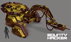 What Are You Working On? 2015!!! - Page 4 - Polycount Forum