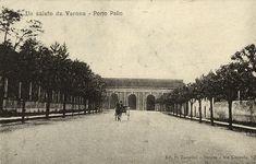 Porto Palio http://www.veronavintage.it/verona-antica/cartoline-storiche-verona/porto-palio