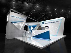 Exhibition Stall Design, Exhibition Display, Exhibition Space, Exhibition Stands, Trade Show Design, Stand Design, Business Design, Creative Business, Minimalist Room