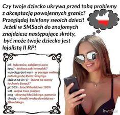 Polish Memes, Funny Mems, Quality Memes, Cute Beauty, Best Memes, Poland, Haha, Laughter, Good Things