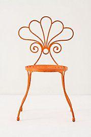 Chair (Anthropologie)