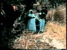 Minissérie Mãe de Santo COMPLETO - Episódio 03 - Oxossí