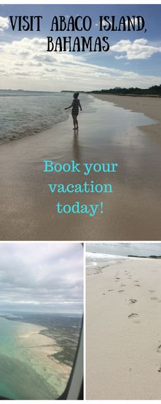 Need A Vacation? Abaco Island, Bahamas Is Where It's At via @switchintodrive