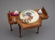 Good Sam Showcase of Miniatures Miniatura para casa de muñecas