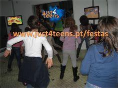 Uma festa de aniversário com Hip hop e muita animação! Diversão com esta animada forma de dança com um profissional e muitas coreografias. #festas #aniversário #hiphop #just4teens