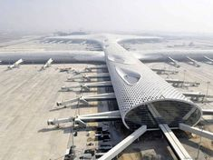 Aeroporto Internacional de Bao'an, China