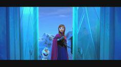 Photo of Frozen New Clip Screencaps for fans of Frozen. Frozen (2013)