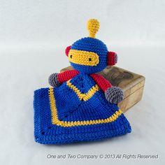 Hoi! Ik heb een geweldige listing gevonden op Etsy https://www.etsy.com/nl/listing/126919538/robot-lovey-security-blanket-pdf-crochet
