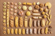It's a Bread, Bread, Bread, Bread World by thinkpastel.deviantart.com on @DeviantArt