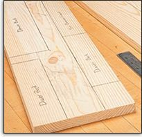 Want to learn how to build great projects using inexpensive wood? Check out the October edition of Kreg Plus for tips and tricks you can use.