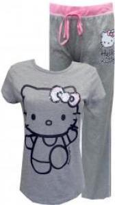 Hello Kitty Pajama Set