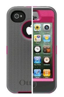 BEST CASE EVER!  iPhone Otterbox Defender case